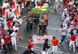 Pamplona Iruña
