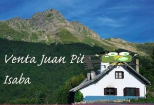 Venta Juan Pit Isaba